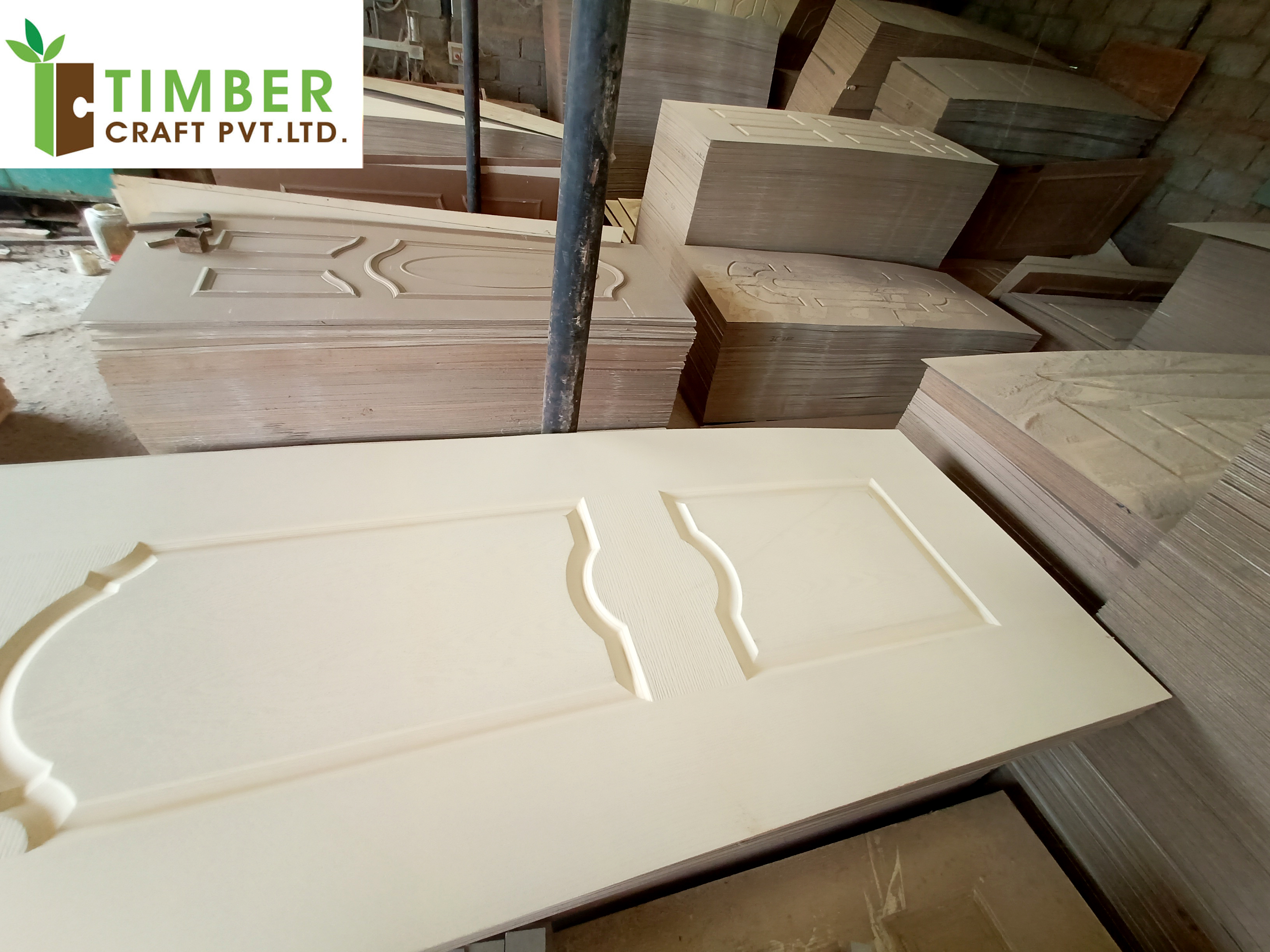 Introduction to products Timber Craft Door Nepal ,Masonite International