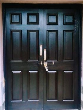 Main door design for every Nepali  House in Nepal,